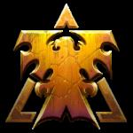 Tricou Starcraft 2 Terran - LOGO