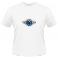 Tricou Starcraft 2 Wings of Liberty - LOGO