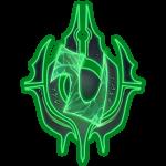 Tricou Starcraft 2 Nerazim Protoss - LOGO