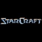 Tricou Starcraft - LOGO