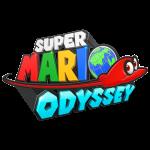 Tricou Super Mario Odyssey - LOGO