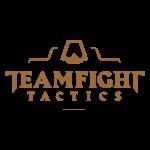 Tricou Teamfight Tactics - LOGO