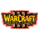 Tricou Warcraft 3 Reign of Chaos - LOGO
