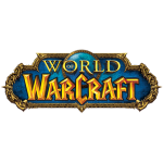 Tricou World of Warcraft - LOGO