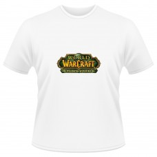 Tricou World of Warcraft The Burning Crusade - LOGO