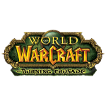 Cana World of Warcraft The Burning Crusade - LOGO