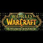 Tricou World of Warcraft The Burning Crusade - LOGO