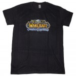 Tricou World of Warcraft Wrath of the Lich King - LOGO