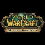 Tricou World of Warcraft Mists of Pandaria - LOGO