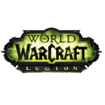 Tricou World of Warcraft Legion - LOGO